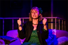 Becky Foster (Amy Moran). Photo by RCS Maine